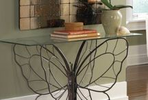 Furniture for my dream home / by Sherry Dibble