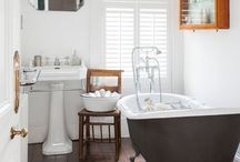 New Bathroom / by Carrie Lindsay