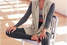 Inspiration - Cardigans / You could make pieces like these with our 2648, 2919 or 3353 cardigan patterns.