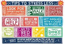 Stress management / by Emma
