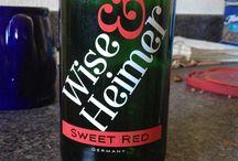 Wines We Like <3  / by Kristen Case