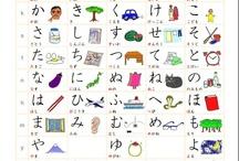 Japonstina pismo a navody k uceni