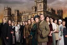 Downton Abbey / by Linda Robertson