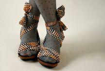 Footsies / by Jody Feldman