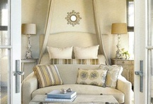 Bedroom / by Stephanie Laughlin