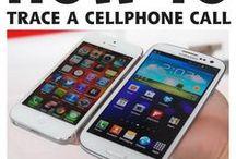 CELLPHONE TIPS