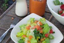 Salad Dressing (Salade Dressing)