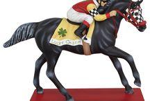 Spring 2015 Painted Ponies / 35th Release Figurines