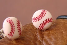 Baseball / by pursuingmylife
