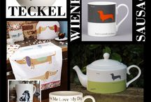 Gifts for Dog Lovers / Collections of our products especially for dog lovers!
