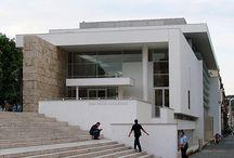 Architetture museali