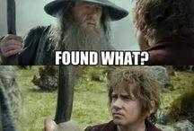 im leding d hobbit to isengard