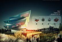 Arch_Insp_Concept / Imagination
