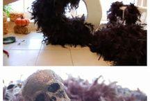 Guirnaldas De Halloween