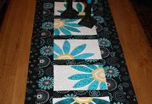 quilted dining table runners