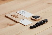 Printed Materials / by Rob Gros