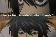 Animes...