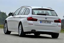 Lifestyle | BMW 520d Touring