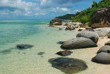 Vietnam & south Cambodia