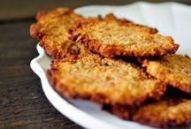 Gezonde recepten / Gezonde recepten zoals ontbijt lunch diner en tussendoortjes