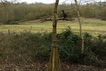 Easter Willow Ideas
