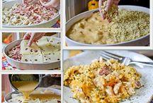 CHICKEN / Chicken recipes / by Deb Horner