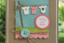 Cards - Babys & More / by Marcia Ivone Davila
