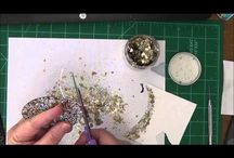 mica flakes tutorials