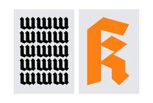 /GRAPHICS & TYPE / Graphics and Typography
