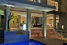 Million dollar home / Exquisite house architecture