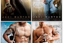 Sports Romances / For fans and authors of sports romances! Book recommendations!!!