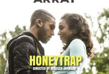 Honeytrap / Girlhood and gang culture collide in HONEYTRAP as 15-year old Layla (Jessica Sula - Skins, ABC Family's Recovery Road) contends with bullying at a new school by transforming herself inside and out. The teen's compulsive journey for love and acceptance soon becomes fatal in this cautionary tale based on headline news adapted by writer/director Rebecca Johnson. www.ArrayNow.com
