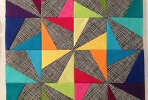 Quilt Blocks / by Janice Ryan
