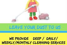 Daily Cleaning Services / We are ( http://smallcomforts.in ) an end-to-end cleaning solutions company catering to Residential, Commercial and Corporate. We offer Professional Cleaning Services  for Homes, Offices, Showrooms, F&B outlets, Play Schools, etc.   Small Comforts is an established brand in the Cleaning and Hygiene industry.  What we stand for –Professional and Reliable quality , Consistent and Delightful delivery.