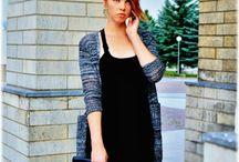 Black dress / ...by Lia Zaret