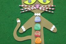Holiday Craft Ideas / by Kids @ Newport Public Library