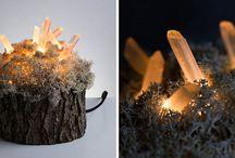 Krystalove lampy