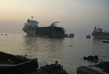 Ship Recycling / by International Maritime Organization