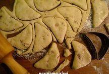 tahinli kavala kurabiyesi