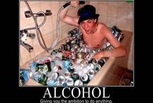 Alcohol <3