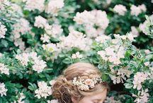 Flower girls ( aes )