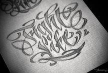 >>Calligrafica