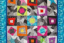 Funky and Free Quilt Patterns