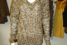 Warm, Fuzzy, Cozy yet Chic Fashion @ Melodrama Boutique!