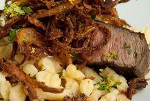Kochen - Fleisch