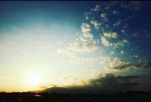 今日の夕陽。 焼けることもなく予報通り雲も出ていたので、昨日出かけておいて良かった。 Today's sunset #sky #sunset #clearsky #夕陽 #今日の夕陽 #今日の空 #晴天写真
