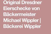 Original Dresdner Eierscheke