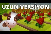Set Süt Peşinde Oyunu Reklamı - Uzun Versiyon
