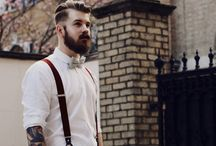 "-Hipster-  Perfection / ""Grow a beard, beards are sexy"""
