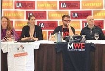 RWF at LOS ANGELES WEB FEST 2015